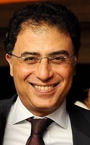 Ashraf al-Ashmawy
