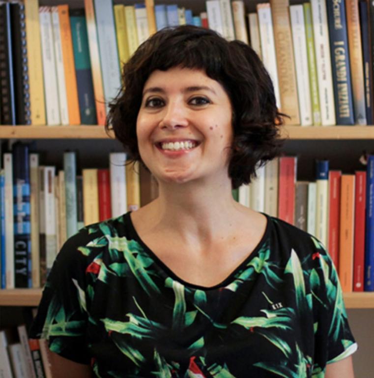 Cristina  Nenna