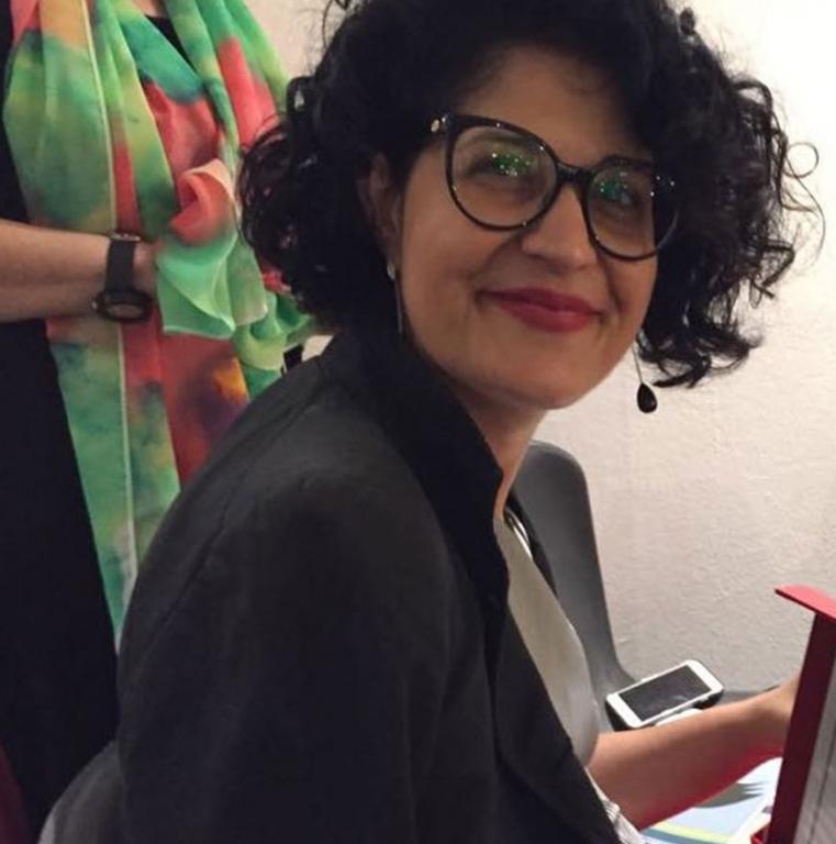 Daniela Valente