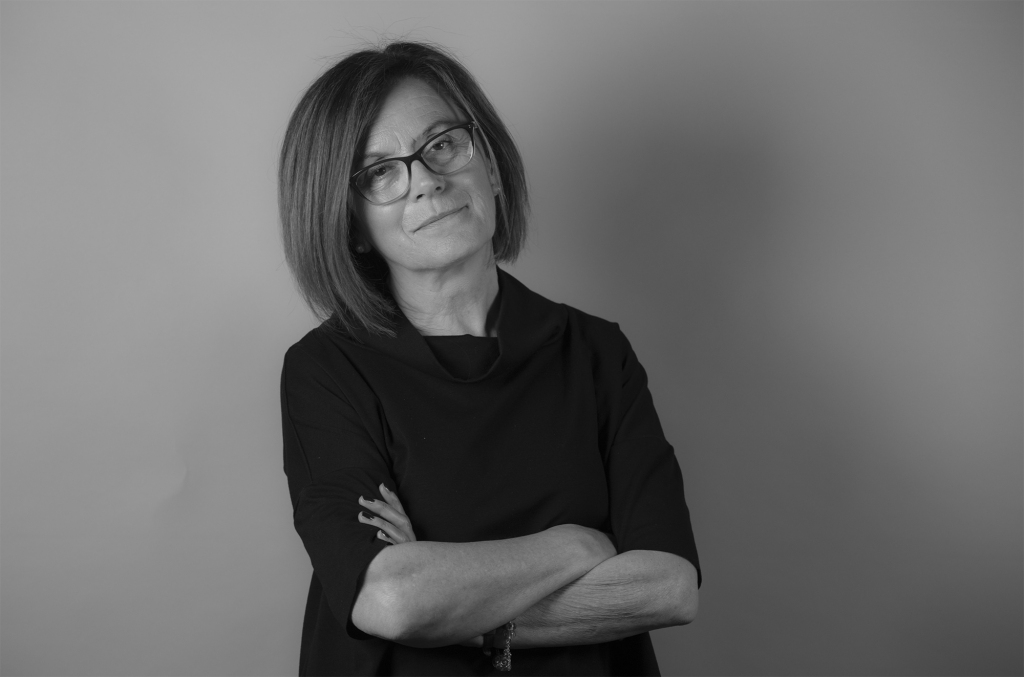 Daria De Pellegrini