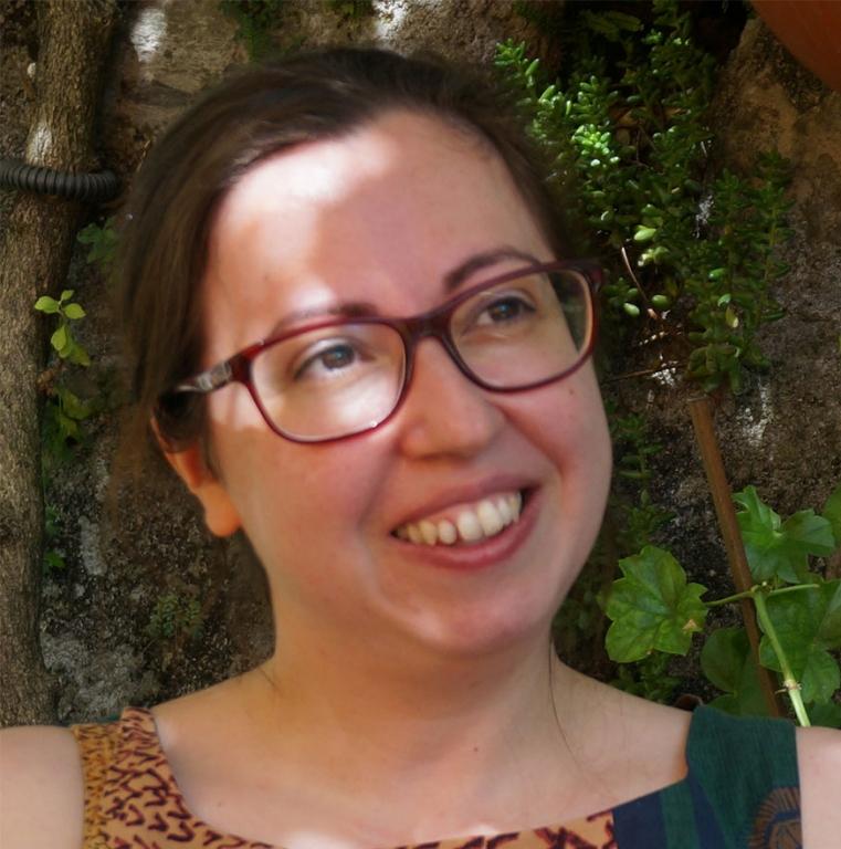 Elena Balzano