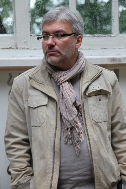 Evgenij Vodolazkin