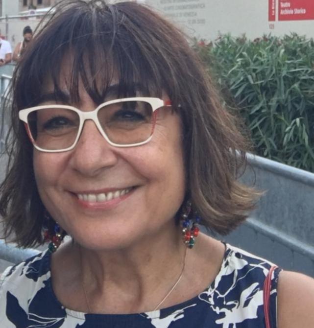 Faezeh Mardani