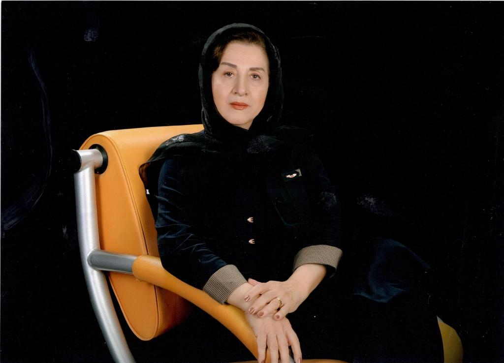 Fattaneh  Haj Seyed Javadi