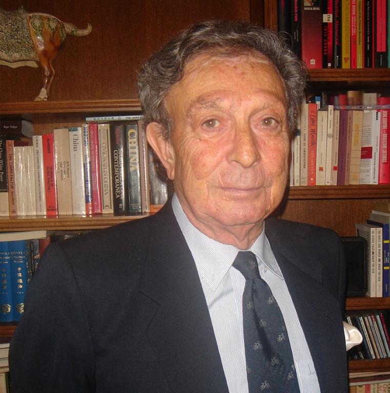 Fernando  Mezzetti