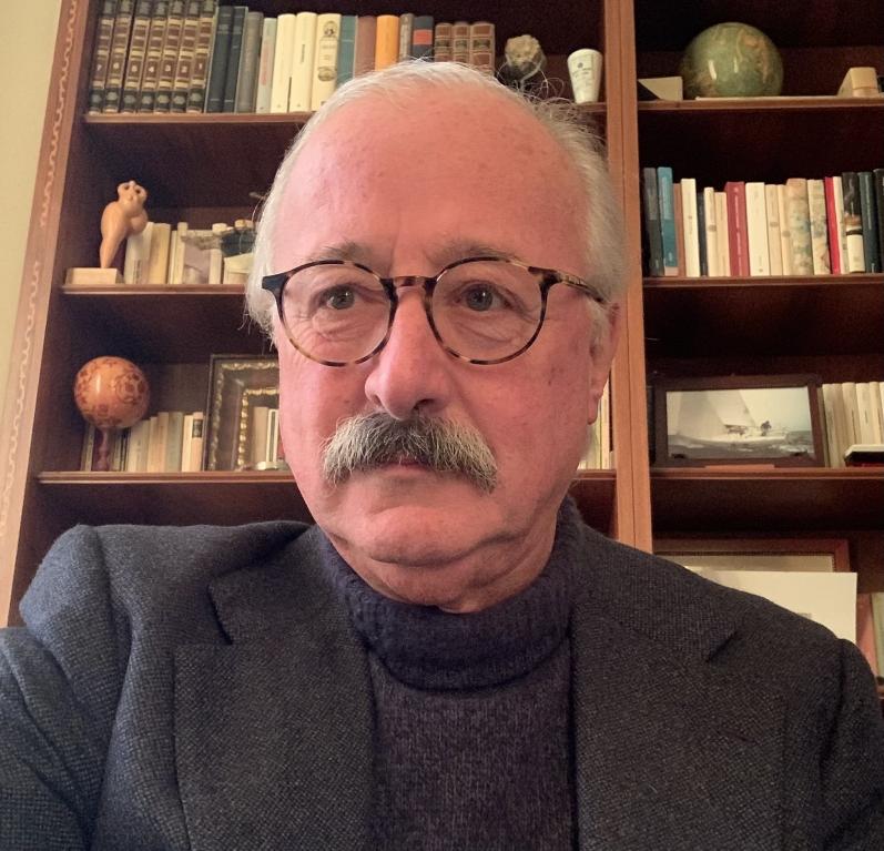 Giorgio Chiarva