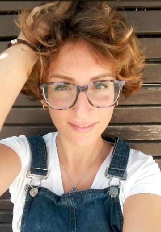Giulia Rosa  Cardia