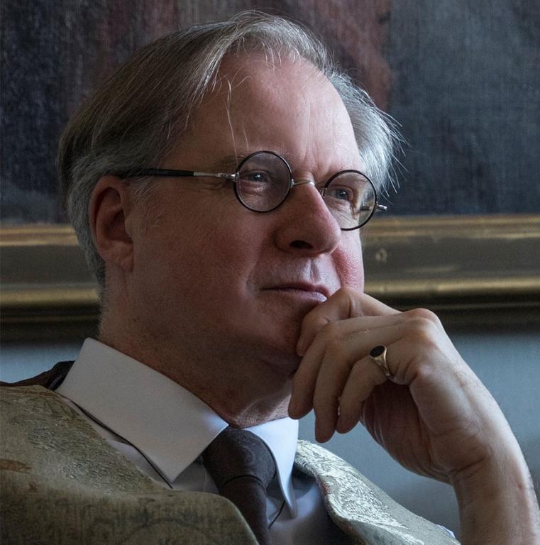 James M. Bradburne