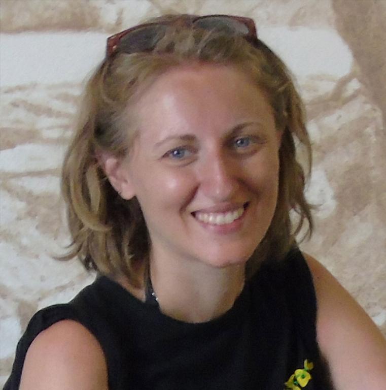 Laura Zannoni