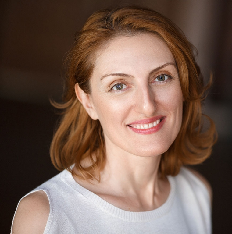 Narine Abgarjan