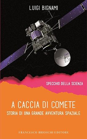 A caccia di comete