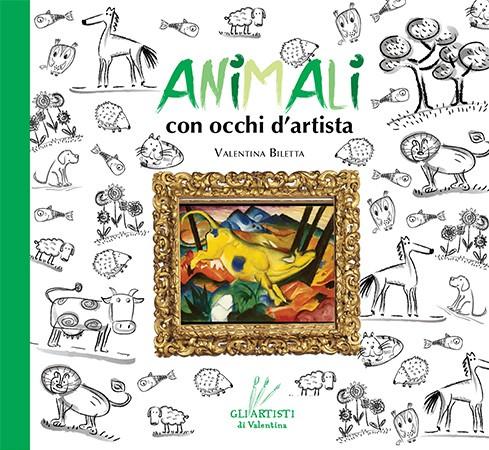 Animali con occhi d'artista