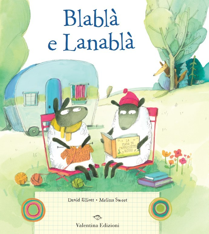 Blablà e Lanablà