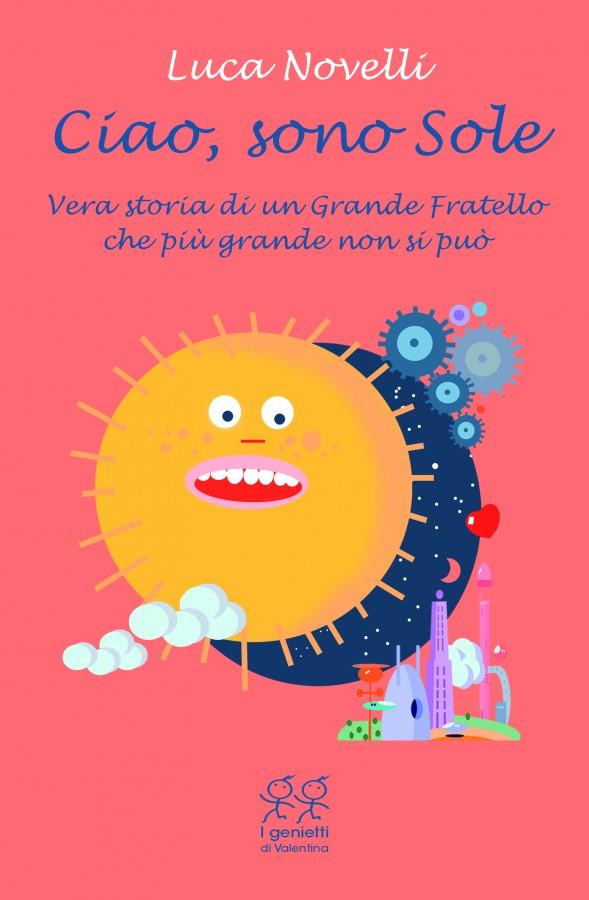 Ciao, sono Sole