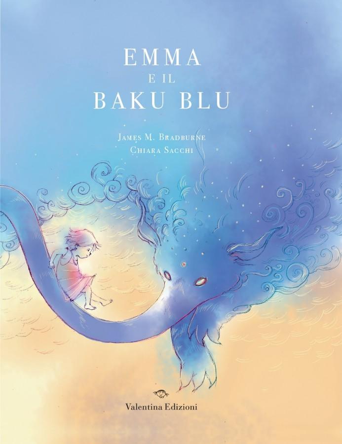 Emma e il Baku blu