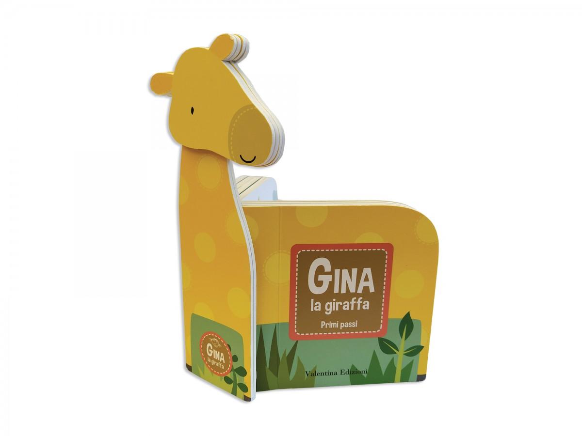 Gina la giraffa
