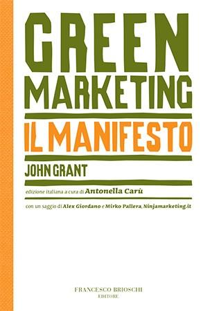 Green Marketing - il manifesto