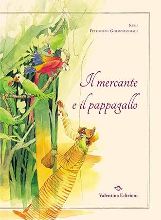 Il mercante e il pappagallo