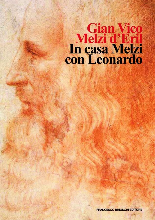 In casa Melzi con Leonardo