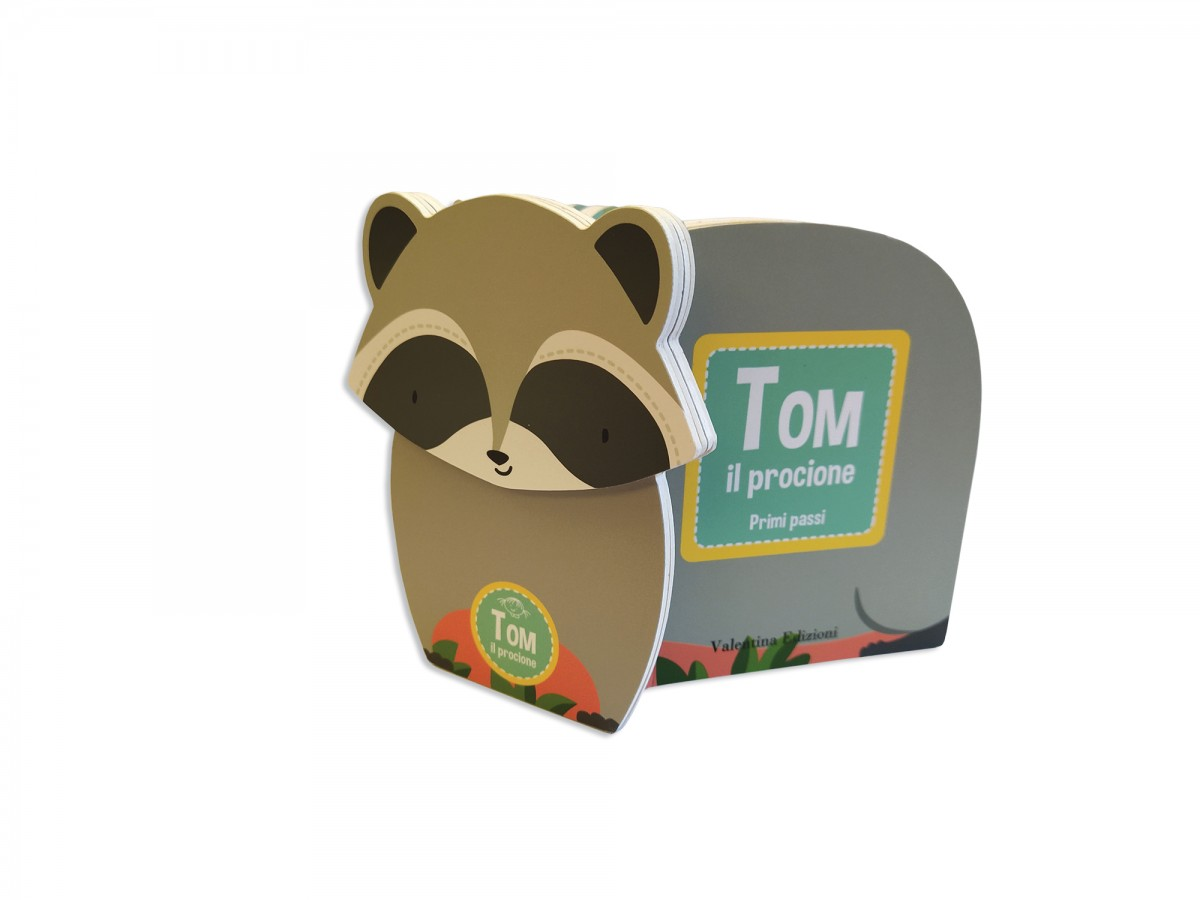 Tom il procione