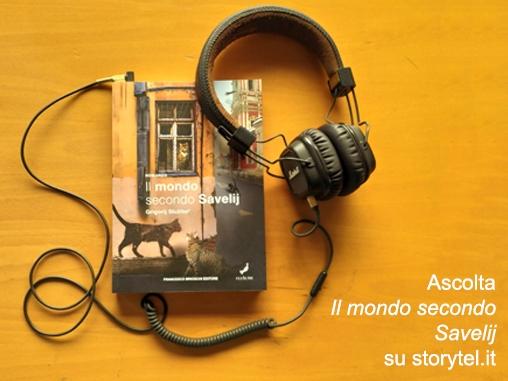 Ascolta i romanzi di Francesco Brioschi Editore su storytel