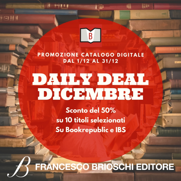 Daily Deal dicembre