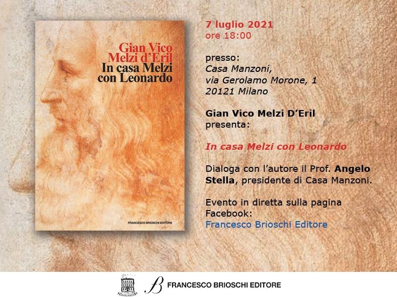 Leonardo... in casa del Manzoni