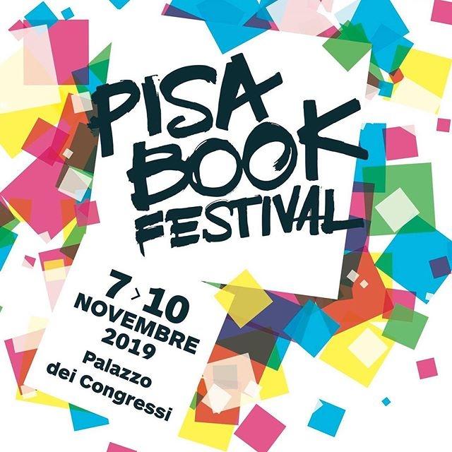 Pisa Book Festival 2019