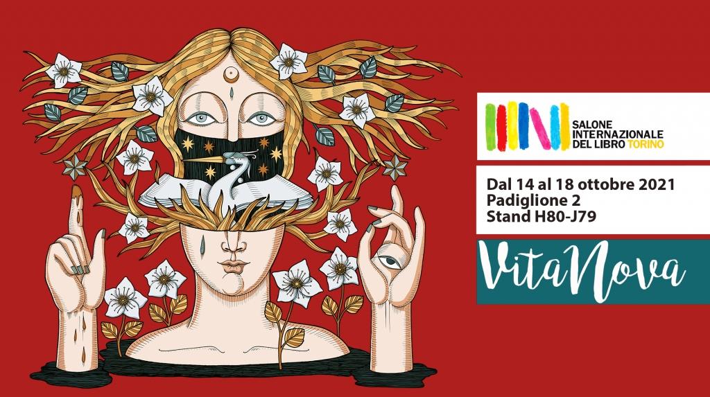 Salone Internazionale del Libro di Torino 2021 - Il banchiere galantuomo